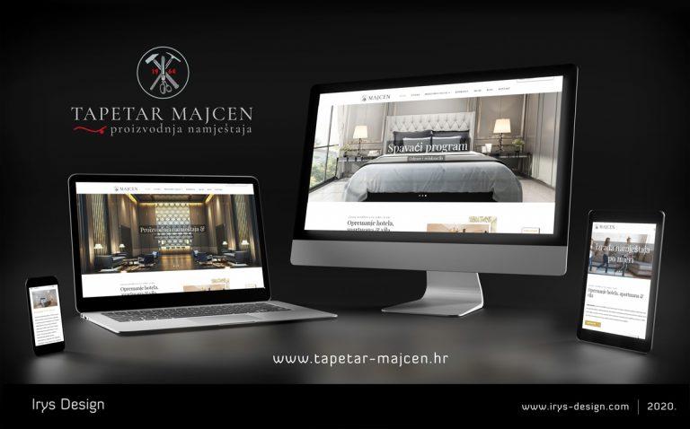 www.tapetar-majcen.hr