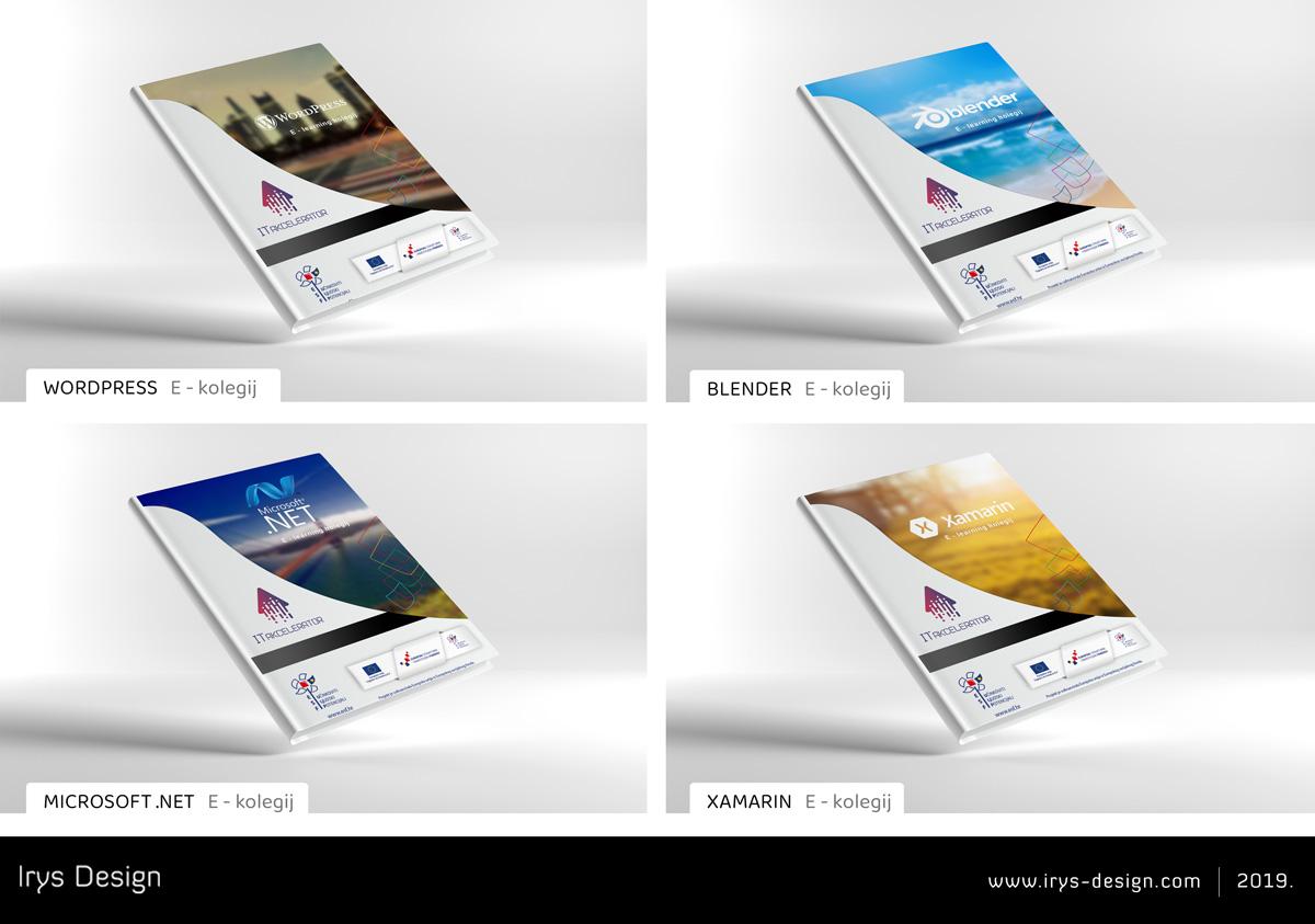 Dizajn brošure katalog Slavonski Brod